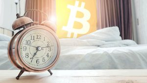 Another 'Sleeping Bitcoin' Block Reward from 2010 Was Caught Waking Up After Ten Years